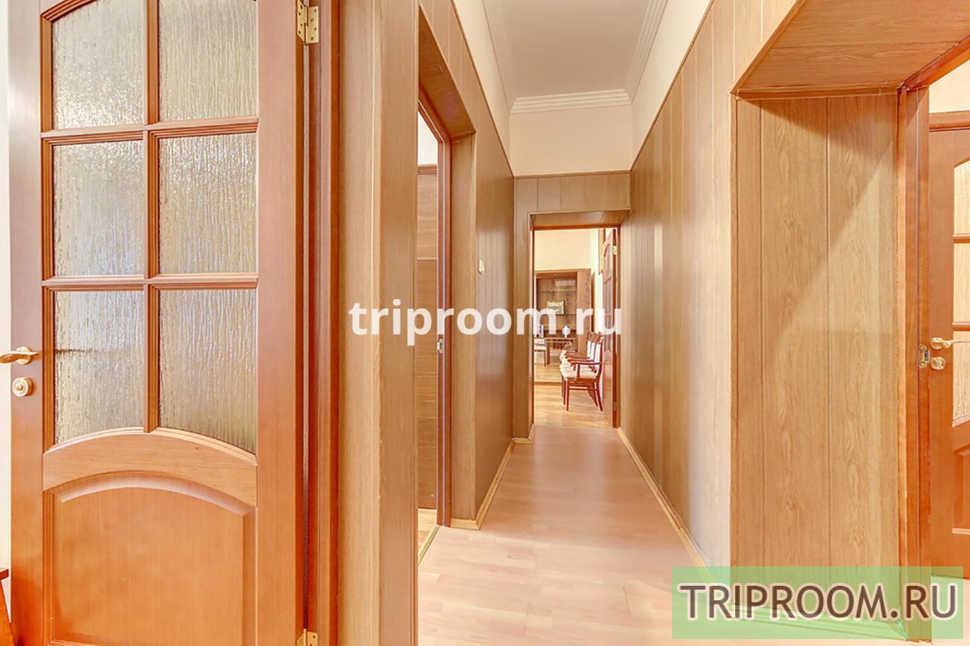 4-комнатная квартира посуточно (вариант № 20160), ул. Реки Мойки набережная, фото № 9