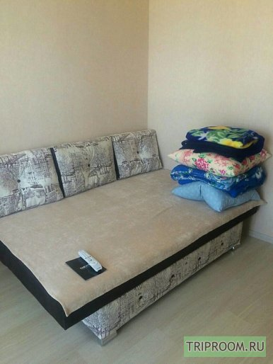 2-комнатная квартира посуточно (вариант № 53330), ул. Энтузиастов улица, фото № 22
