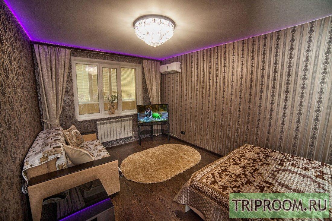 1-комнатная квартира посуточно (вариант № 57486), ул. Черняховского улица, фото № 1