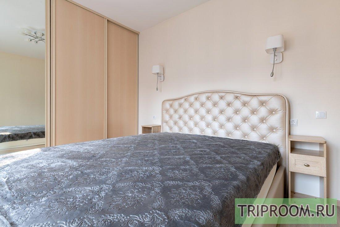 3-комнатная квартира посуточно (вариант № 65036), ул. Приморский проспект, фото № 5