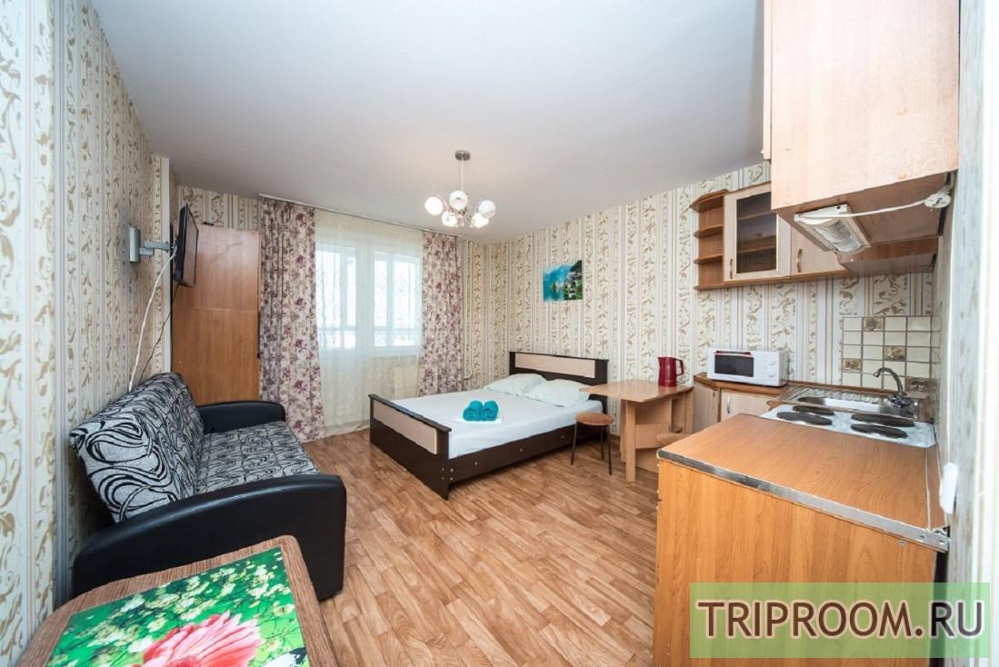 1-комнатная квартира посуточно (вариант № 61393), ул. Судостроительная, фото № 9