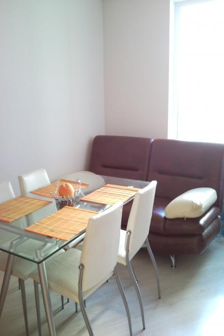 1-комнатная квартира посуточно (вариант № 3212), ул. Победы бульвар, фото № 3
