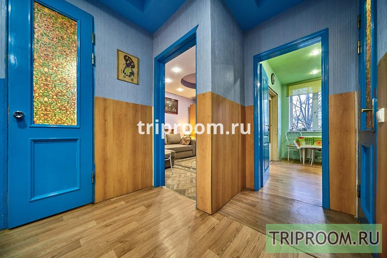 3-комнатная квартира посуточно (вариант № 47812), ул. 21 линия ВО, фото № 15