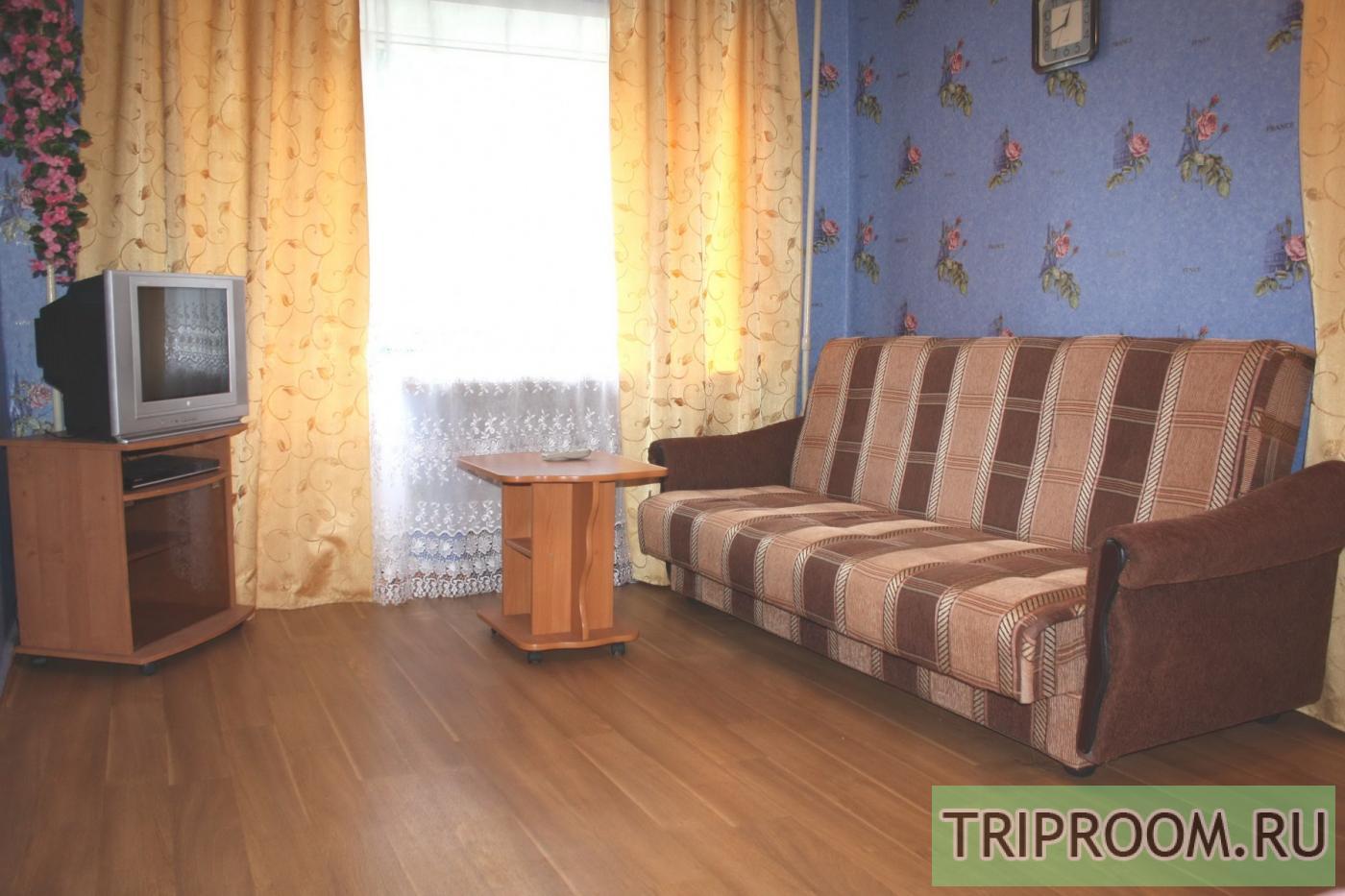 1-комнатная квартира посуточно (вариант № 21779), ул. Красная улица, фото № 1