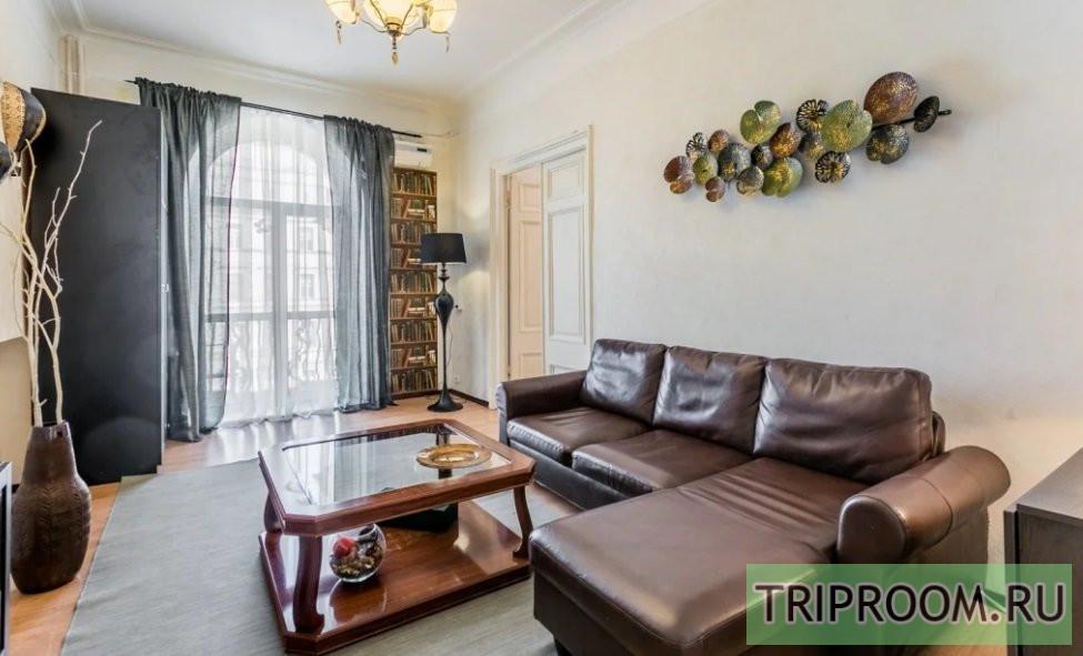 3-комнатная квартира посуточно (вариант № 67139), ул. Тверская улица, фото № 1