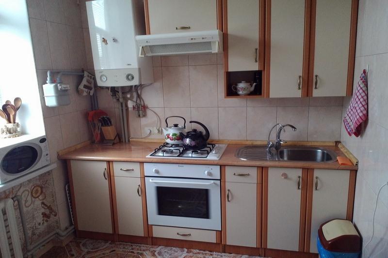 2-комнатная квартира посуточно (вариант № 2369), ул. Ленина улица, фото № 13