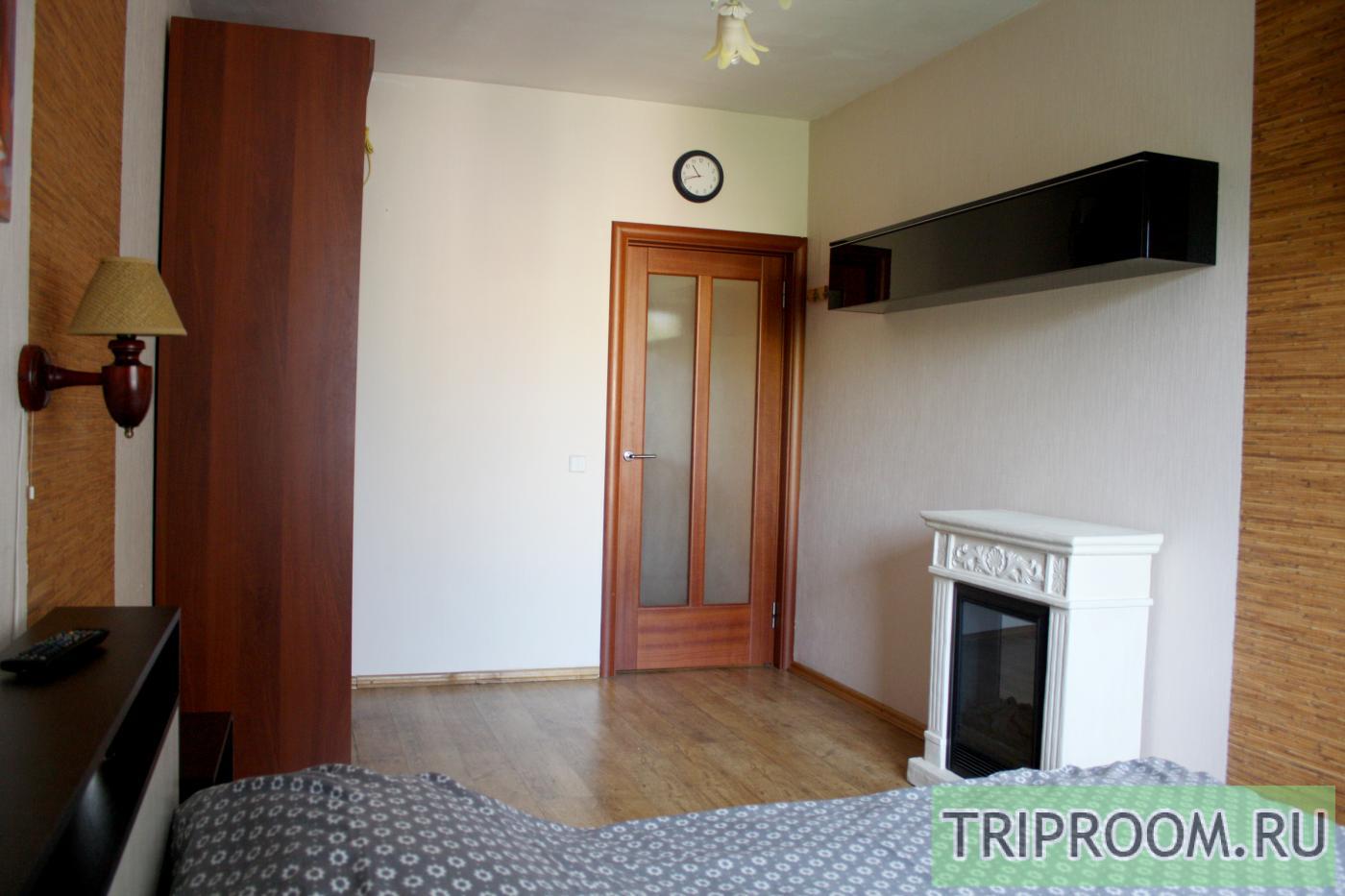 2-комнатная квартира посуточно (вариант № 16268), ул. Лесной проспект, фото № 4