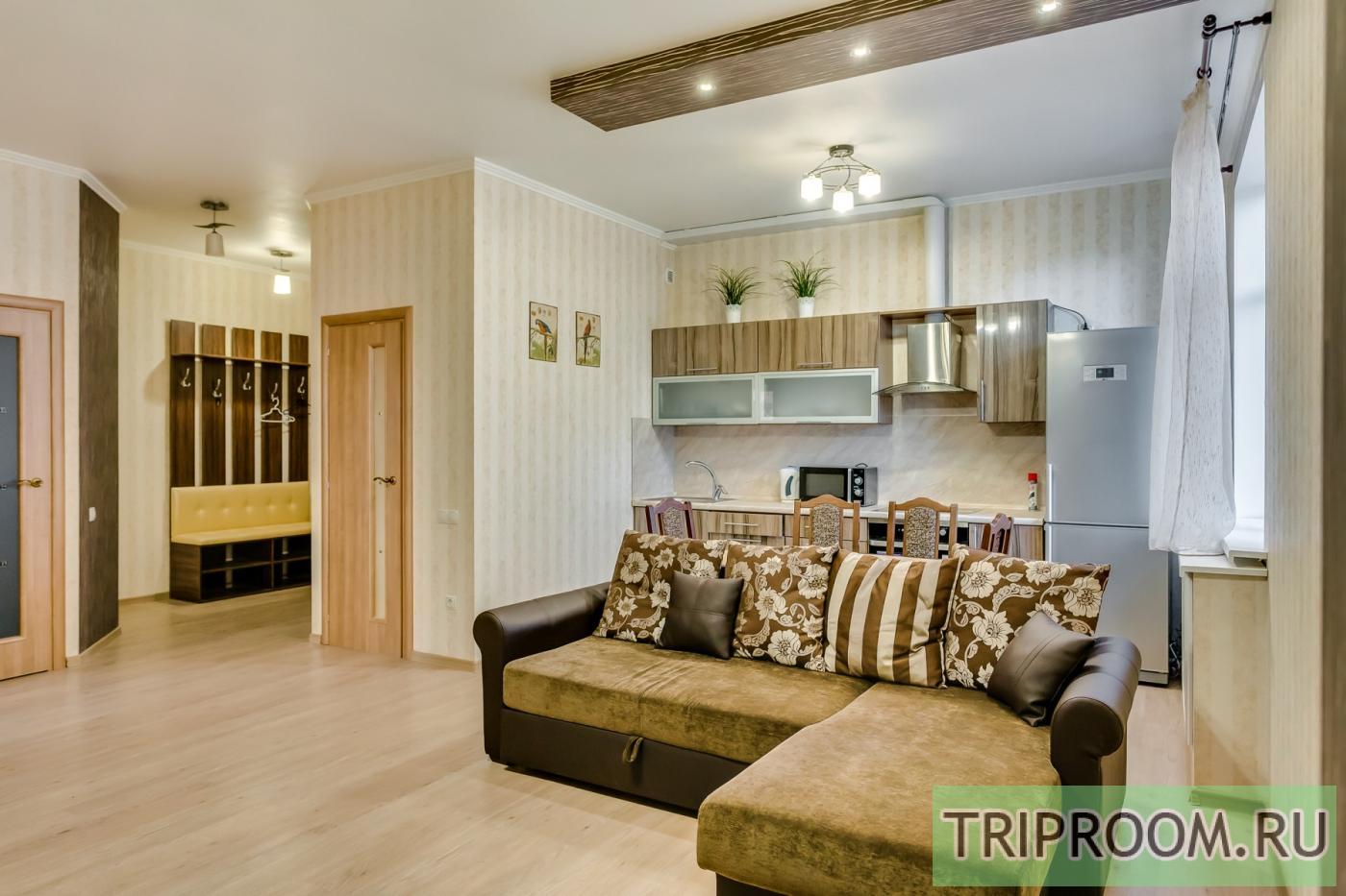 3-комнатная квартира посуточно (вариант № 23511), ул. Красноармейская улица, фото № 25