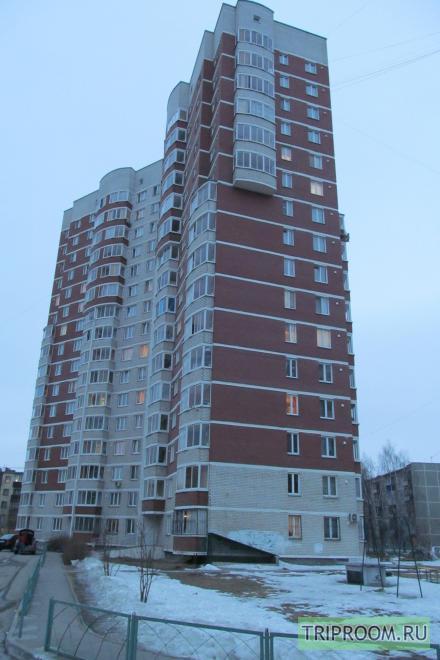 1-комнатная квартира посуточно (вариант № 11754), ул. Парниковая улица, фото № 10