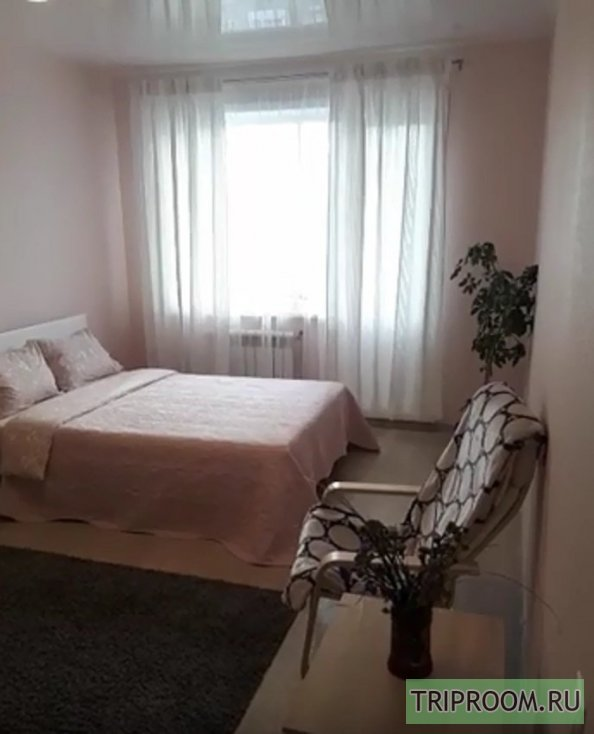 1-комнатная квартира посуточно (вариант № 61731), ул. Машинистов, фото № 7