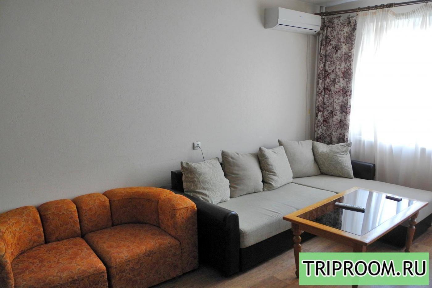 2-комнатная квартира посуточно (вариант № 3868), ул. Кропоткина улица, фото № 1