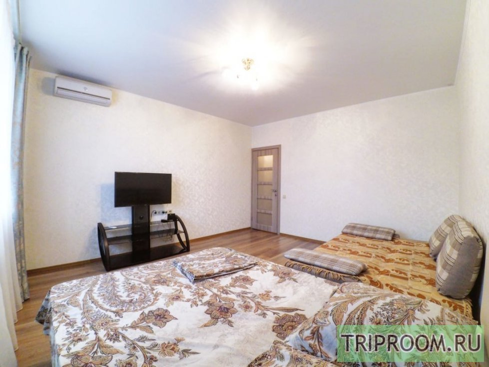1-комнатная квартира посуточно (вариант № 49618), ул. Юлиуса Фучика улица, фото № 24