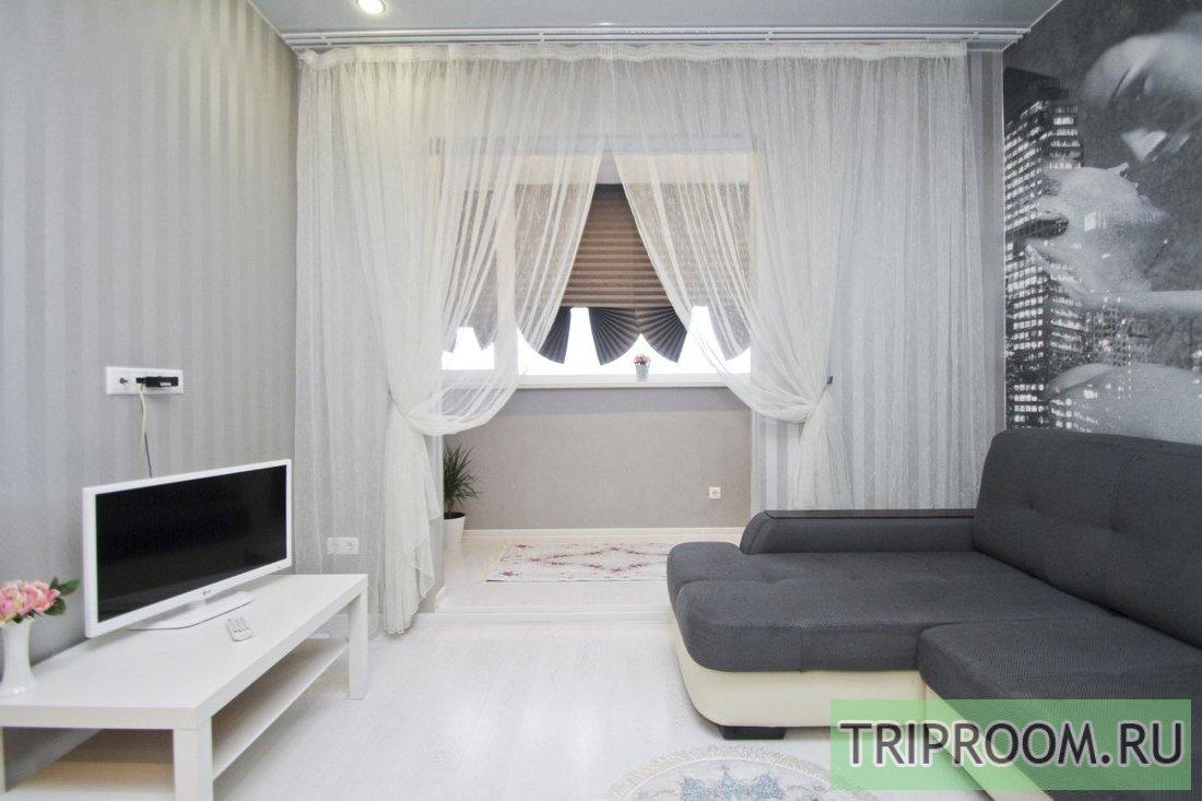 1-комнатная квартира посуточно (вариант № 55210), ул. Генерала Иванова улица, фото № 1