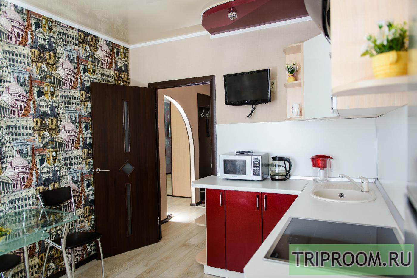 1-комнатная квартира посуточно (вариант № 12401), ул. Карла Маркса улица, фото № 2