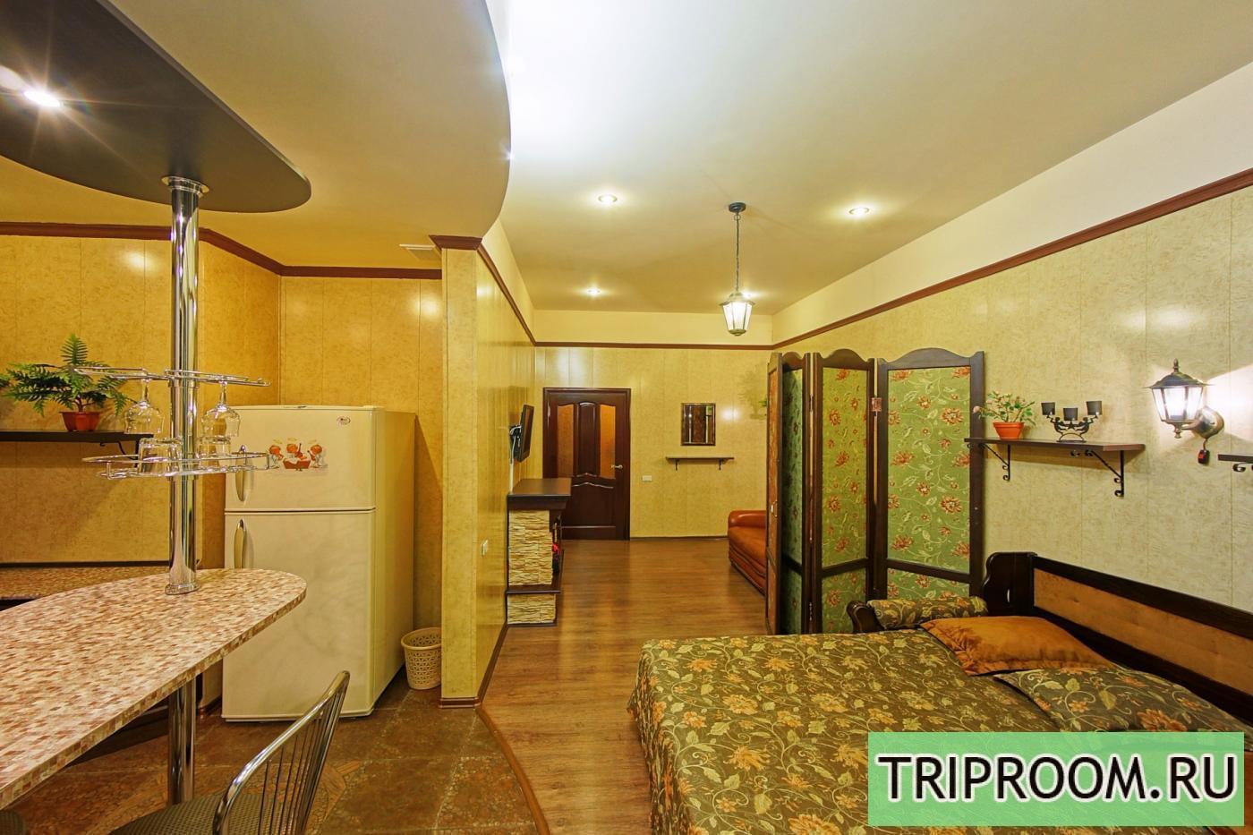1-комнатная квартира посуточно (вариант № 6079), ул. Молодогвардейцев улица, фото № 4