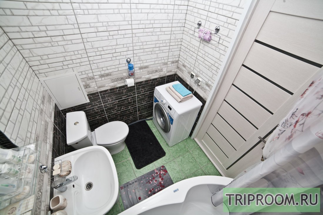 2-комнатная квартира посуточно (вариант № 60012), ул. Стачек улица, фото № 14