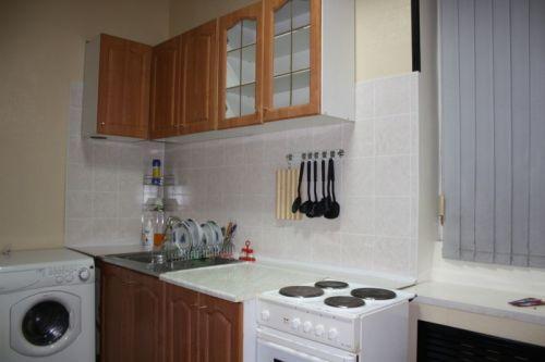 1-комнатная квартира посуточно (вариант № 484), ул. Фонтанная улица, фото № 2