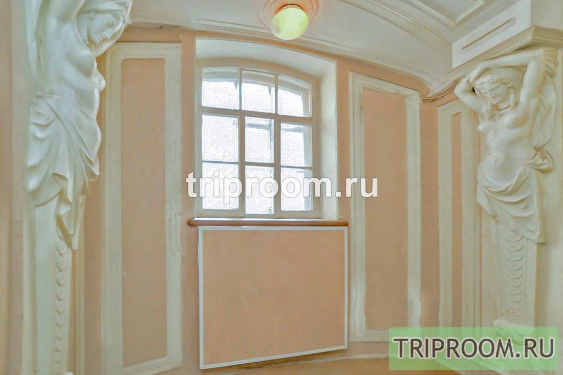 1-комнатная квартира посуточно (вариант № 16138), ул. Итальянская улица, фото № 16
