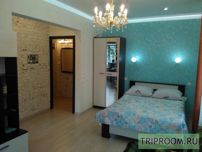 1-комнатная квартира посуточно (вариант № 43255), ул. Ленина проспект, фото № 1