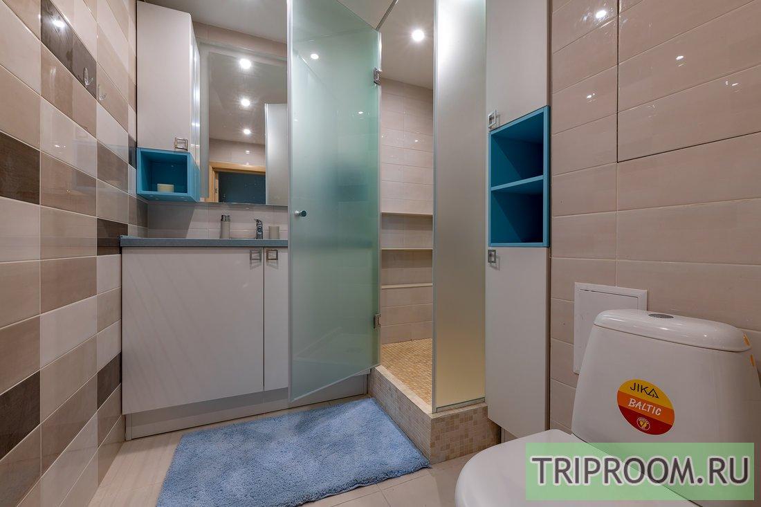 3-комнатная квартира посуточно (вариант № 65036), ул. Приморский проспект, фото № 2