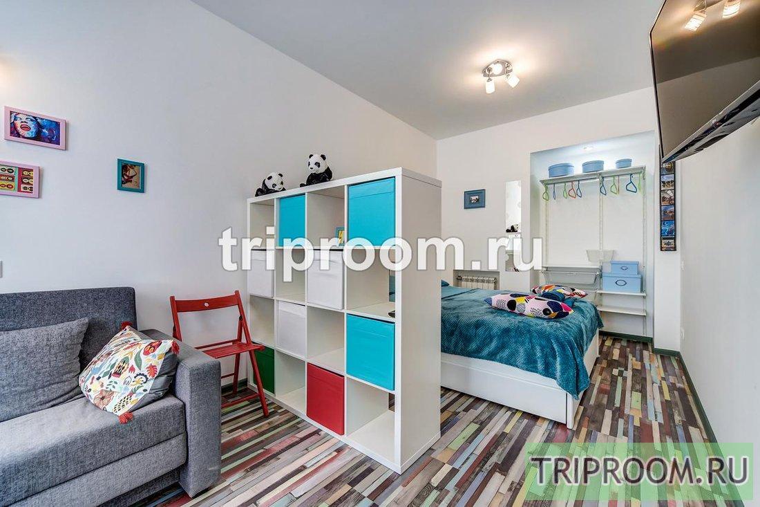 1-комнатная квартира посуточно (вариант № 54711), ул. Реки Фонтанки набережная, фото № 6