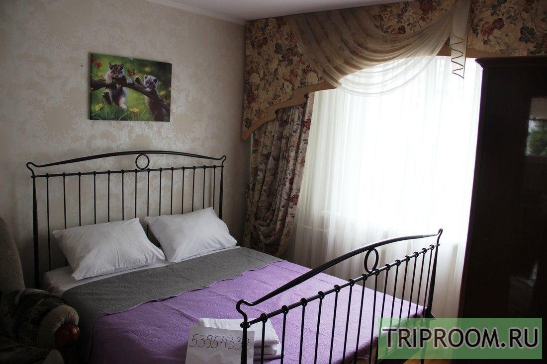 3-комнатная квартира посуточно (вариант № 65399), ул. Красных партизан, фото № 3