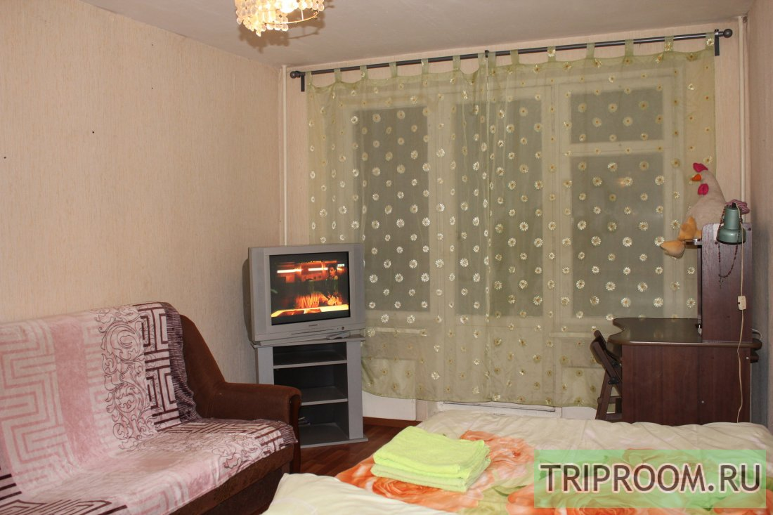 1-комнатная квартира посуточно (вариант № 40393), ул. Введенского улица, фото № 3