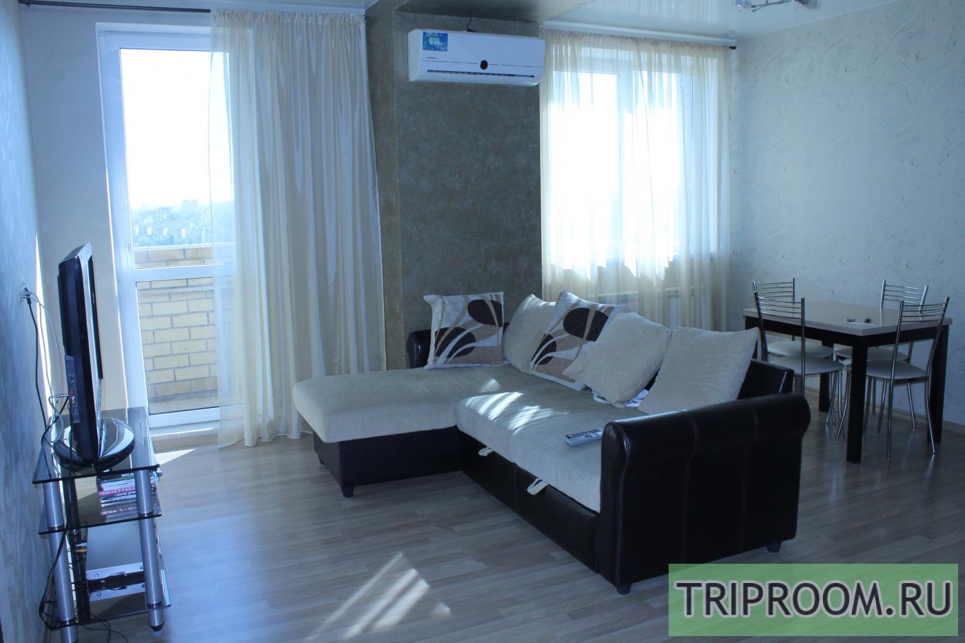 3-комнатная квартира посуточно (вариант № 8212), ул. новоросийская улица, фото № 2