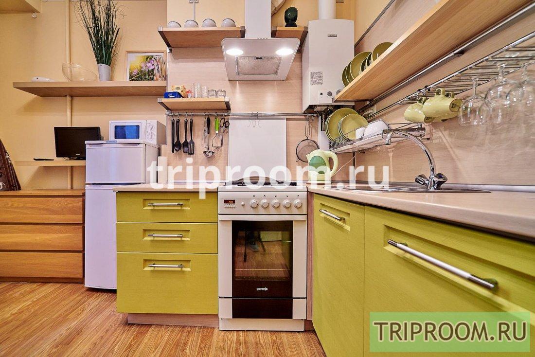 1-комнатная квартира посуточно (вариант № 15080), ул. Канала Грибоедова набережная, фото № 16