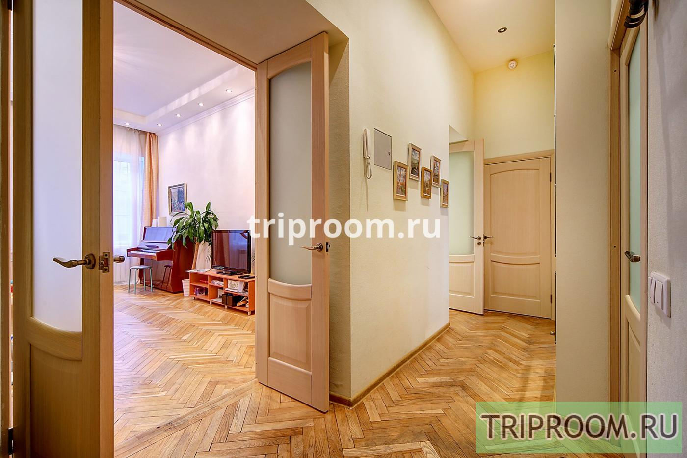 2-комнатная квартира посуточно (вариант № 15426), ул. Лиговский проспект, фото № 11