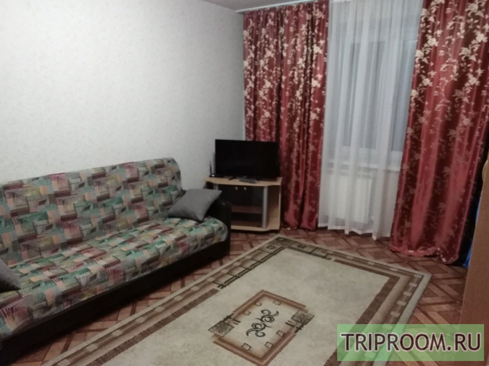 1-комнатная квартира посуточно (вариант № 63601), ул. Румянцева, фото № 2