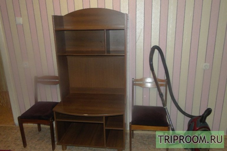1-комнатная квартира посуточно (вариант № 45449), ул. Иркутский тракт, фото № 3