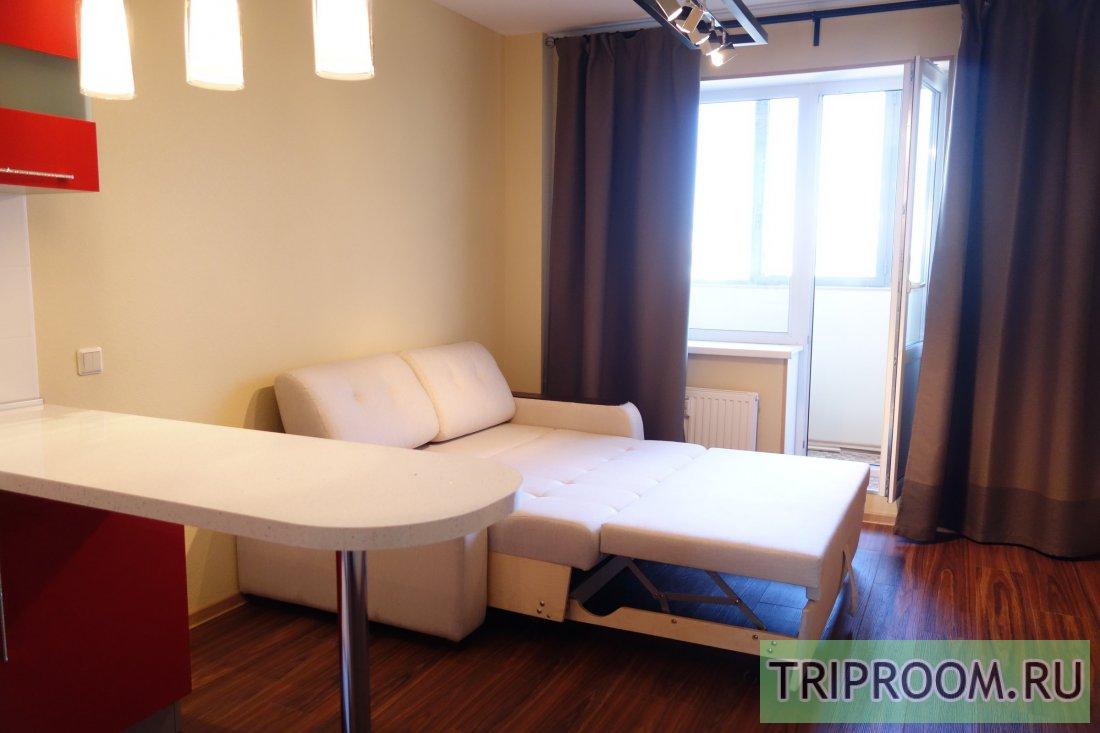 2-комнатная квартира посуточно (вариант № 54949), ул. Александра Матросова улица, фото № 4