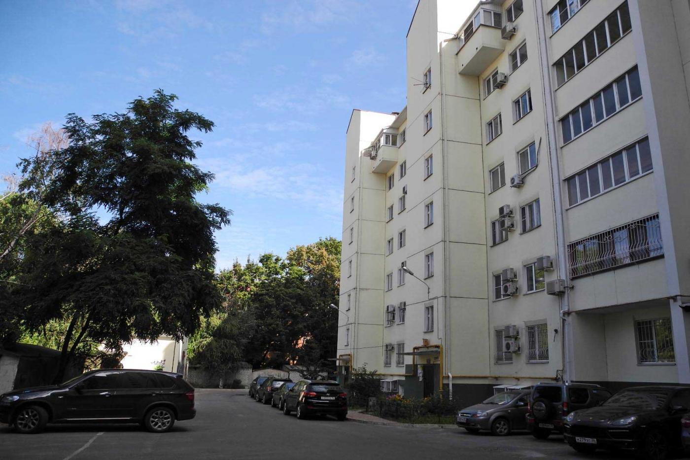 1-комнатная квартира посуточно (вариант № 3873), ул. Никитинская улица, фото № 11