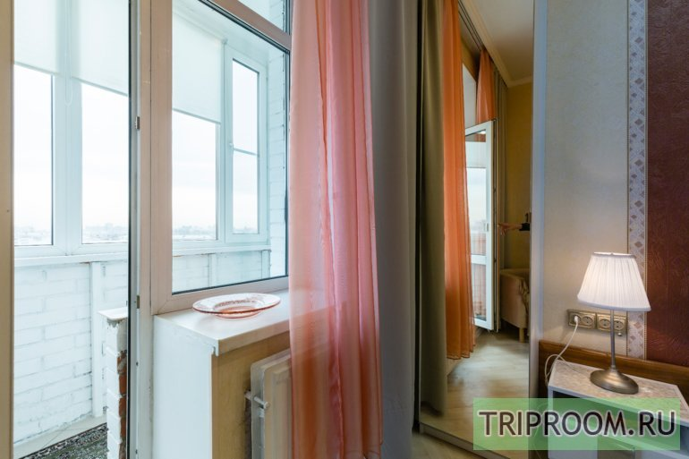 1-комнатная квартира посуточно (вариант № 13372), ул. Маршала Говорова улица, фото № 20
