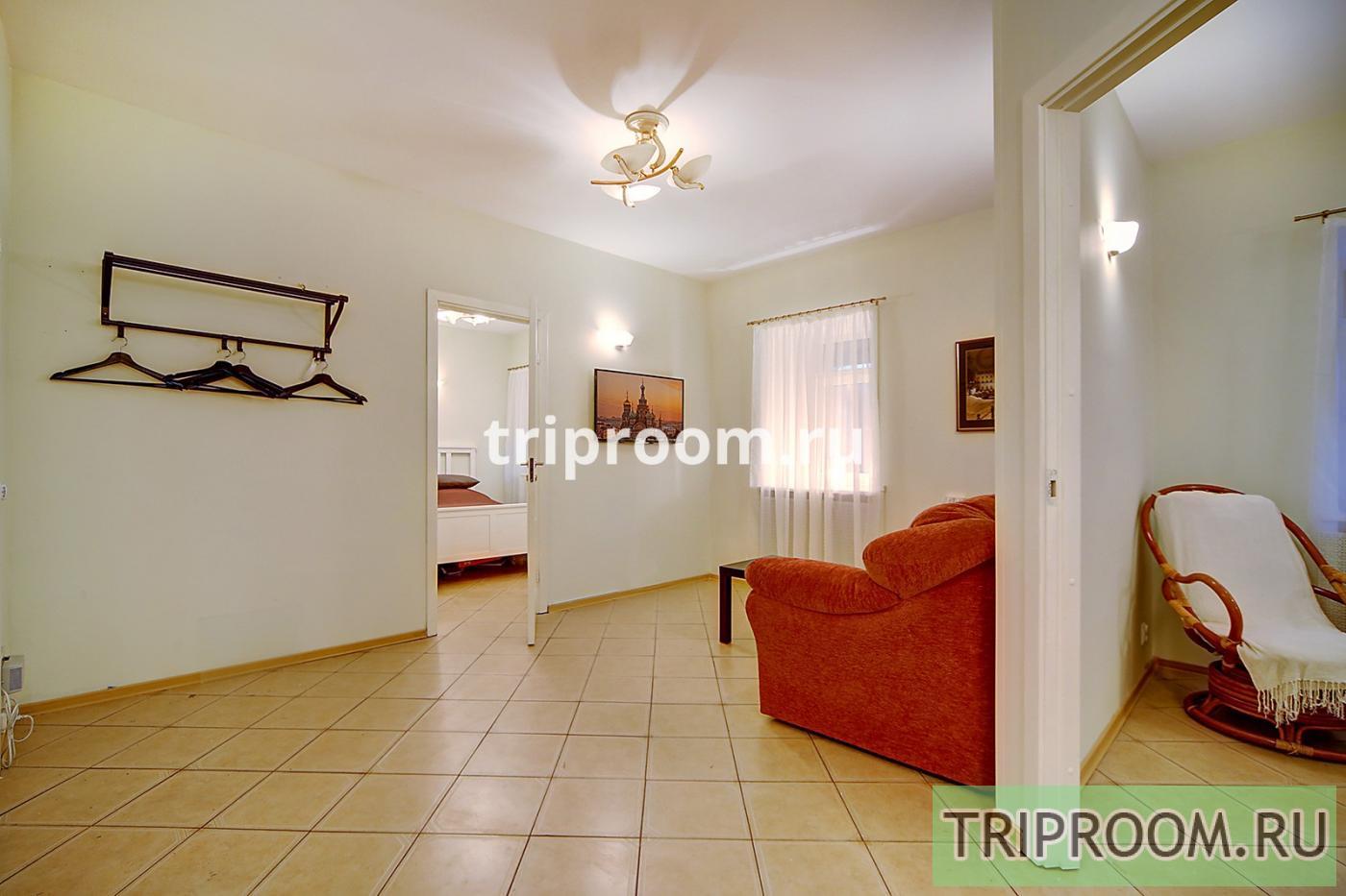 3-комнатная квартира посуточно (вариант № 14749), ул. Большая Конюшенная улица, фото № 5