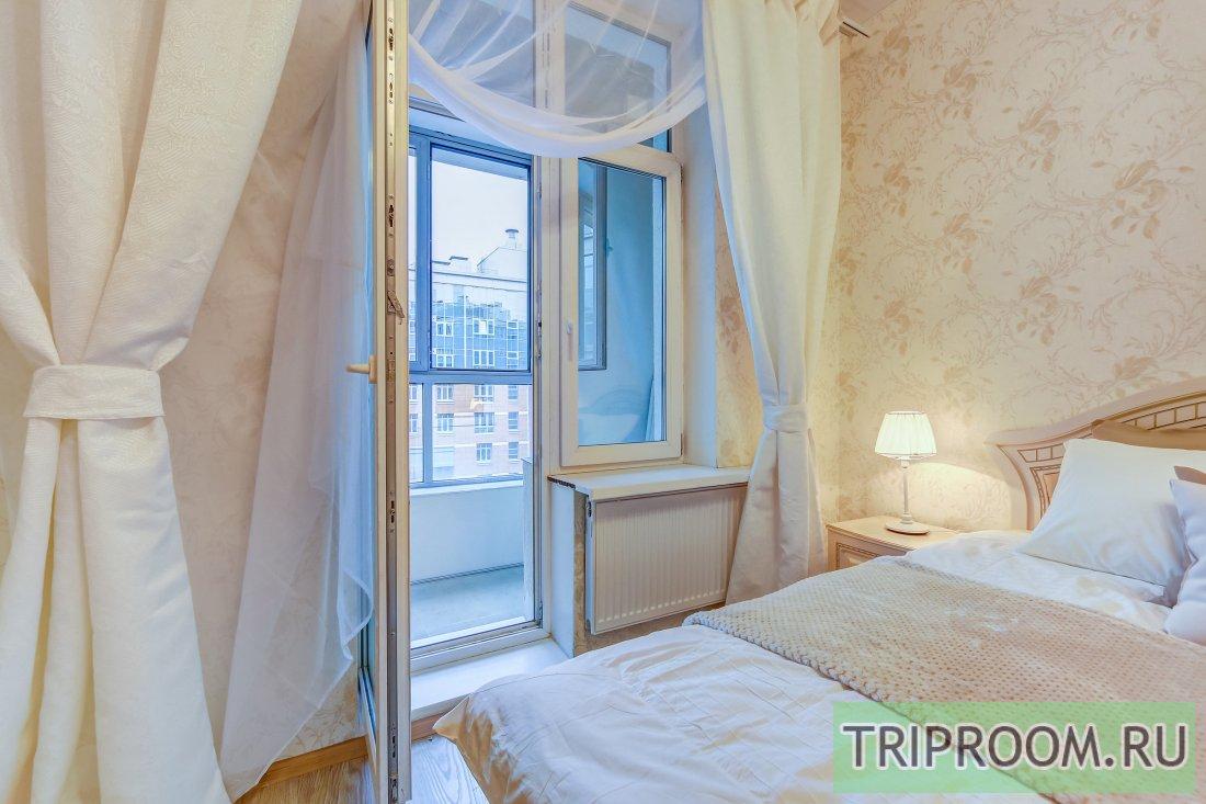 2-комнатная квартира посуточно (вариант № 53445), ул. Пионерская улица, фото № 4