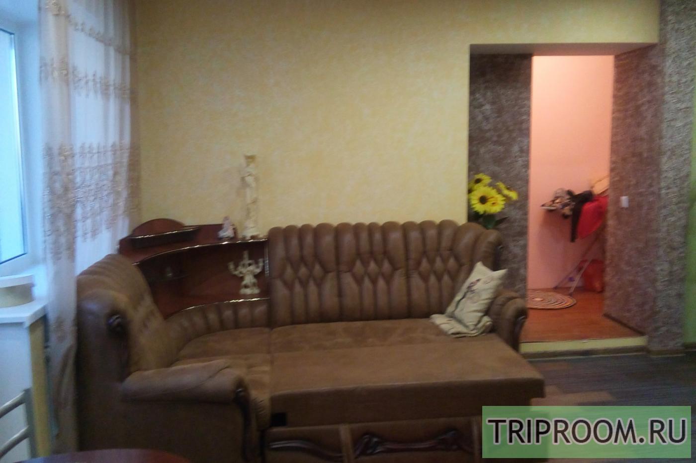 1-комнатная квартира посуточно (вариант № 21339), ул. Петропавловская улица, фото № 6