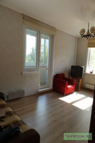 2-комнатная квартира посуточно (вариант № 7461), ул. Строителей проспект, фото № 3