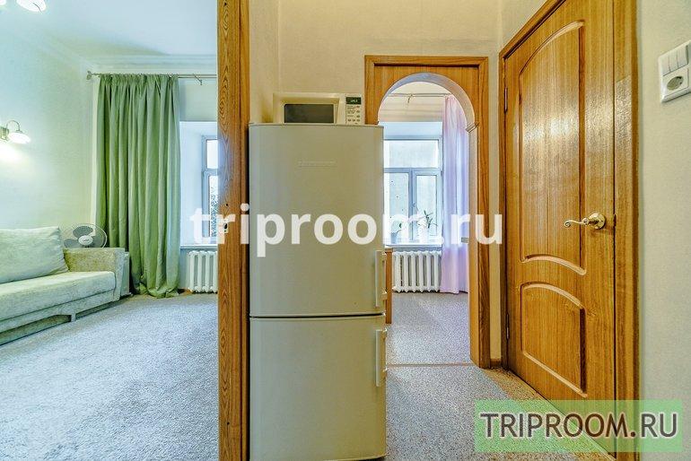 1-комнатная квартира посуточно (вариант № 38321), ул. Лиговский проспект, фото № 12