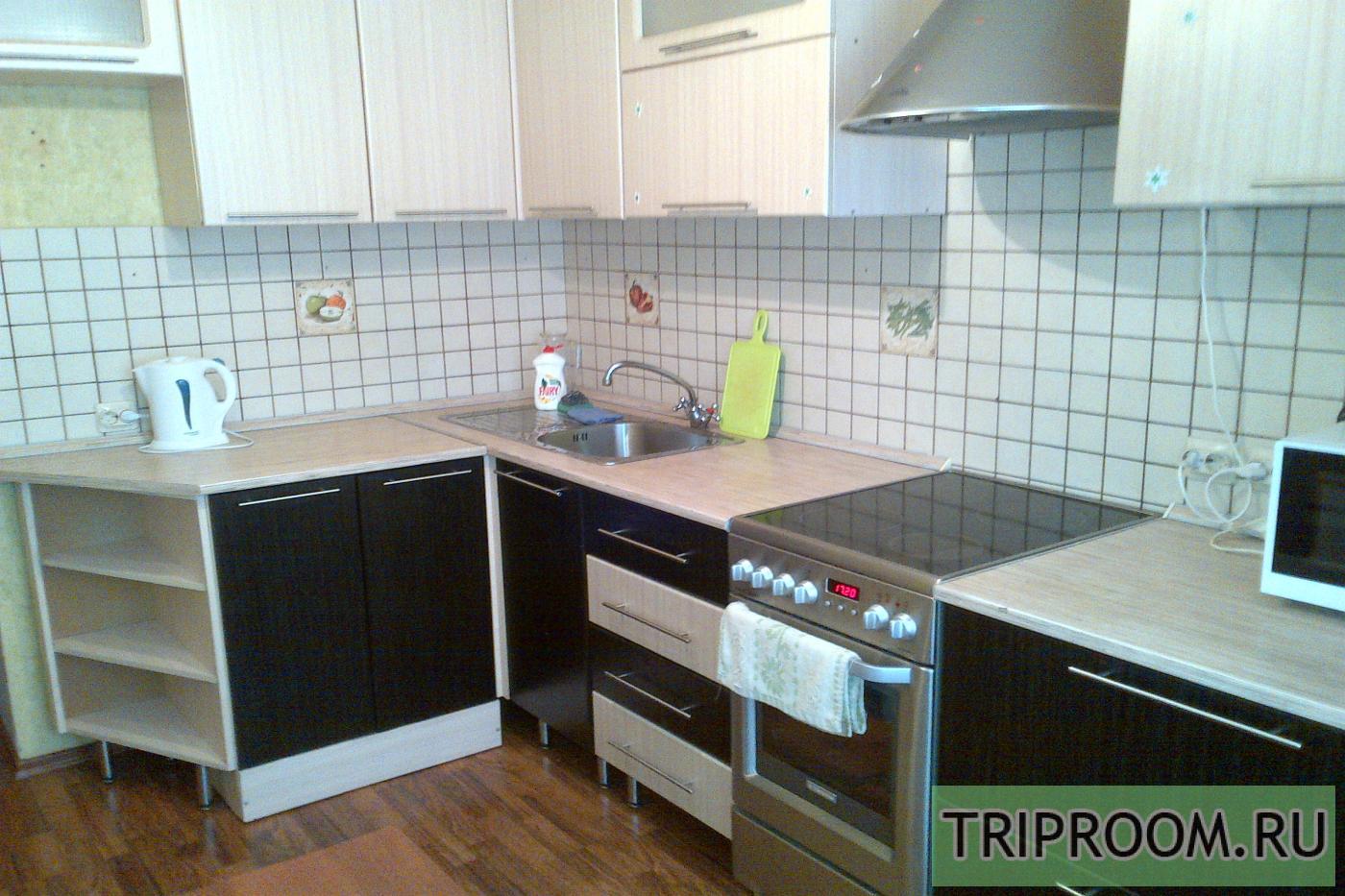 1-комнатная квартира посуточно (вариант № 11690), ул. Вольская улица, фото № 5
