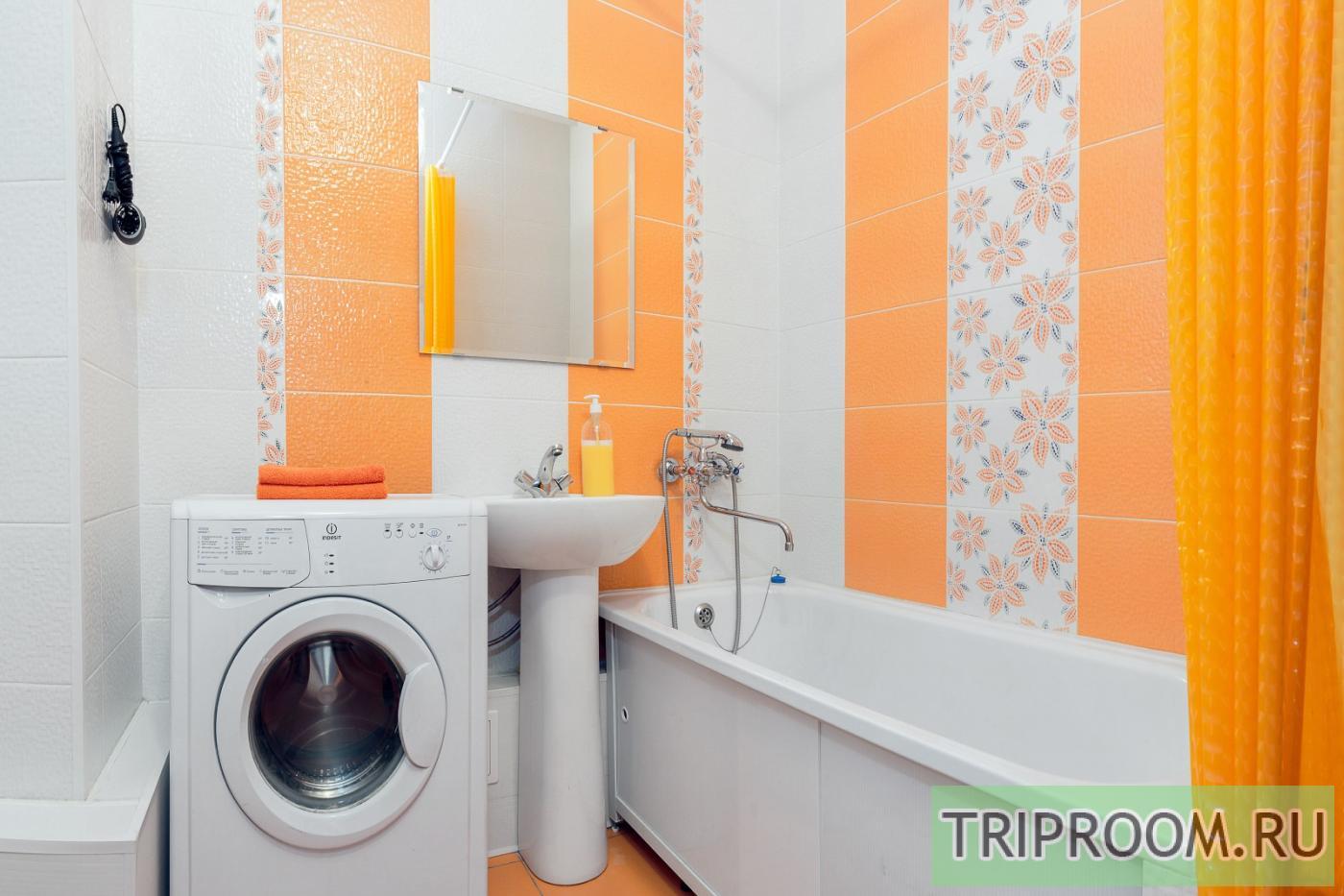 1-комнатная квартира посуточно (вариант № 16235), ул. Анатолия Мехренцева улица, фото № 12