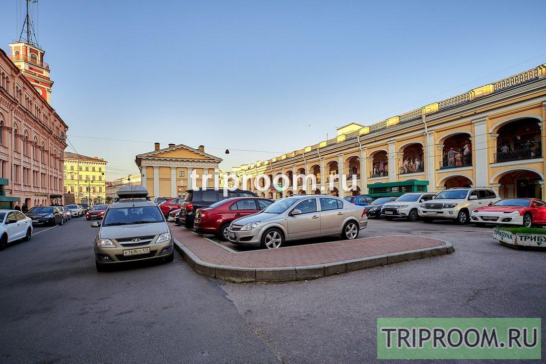 2-комнатная квартира посуточно (вариант № 15075), ул. канала Грибоедова набережная, фото № 31
