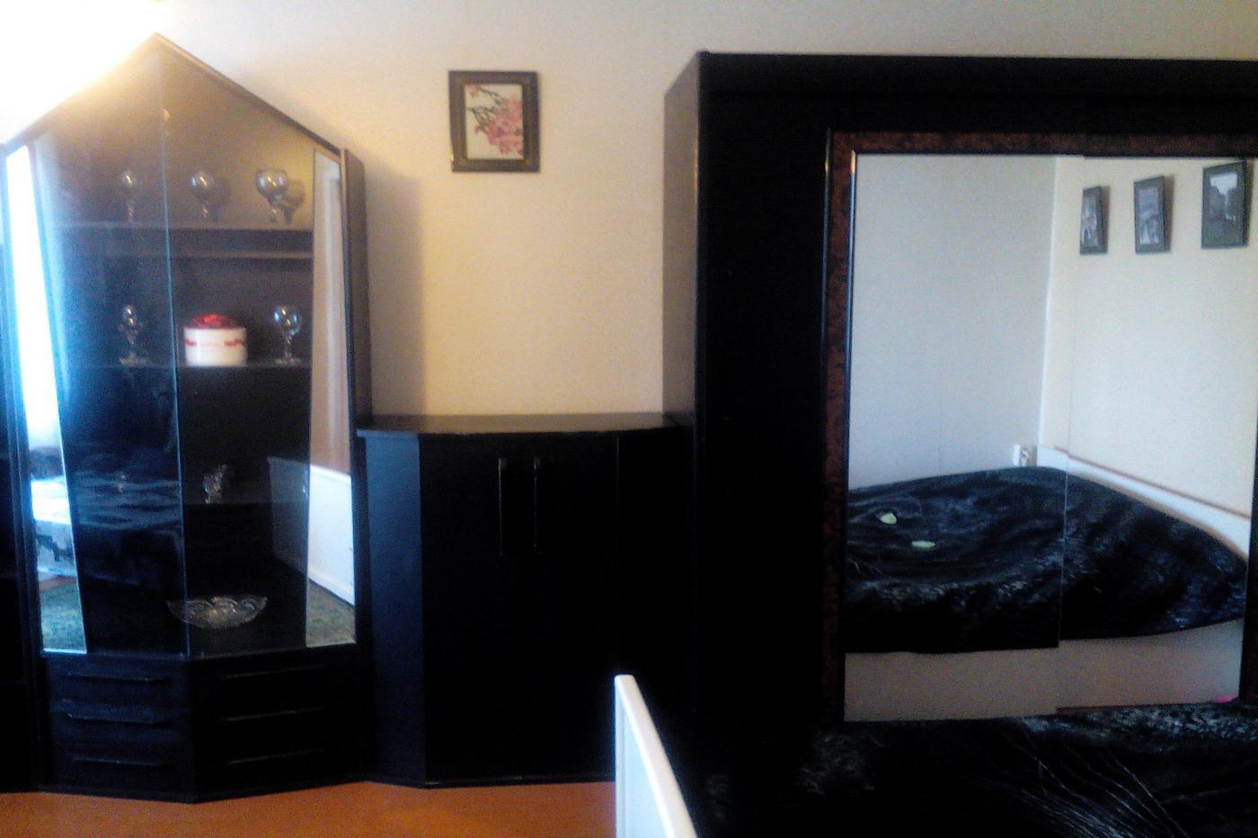 1-комнатная квартира посуточно (вариант № 4208), ул. Донбасская улица, фото № 2