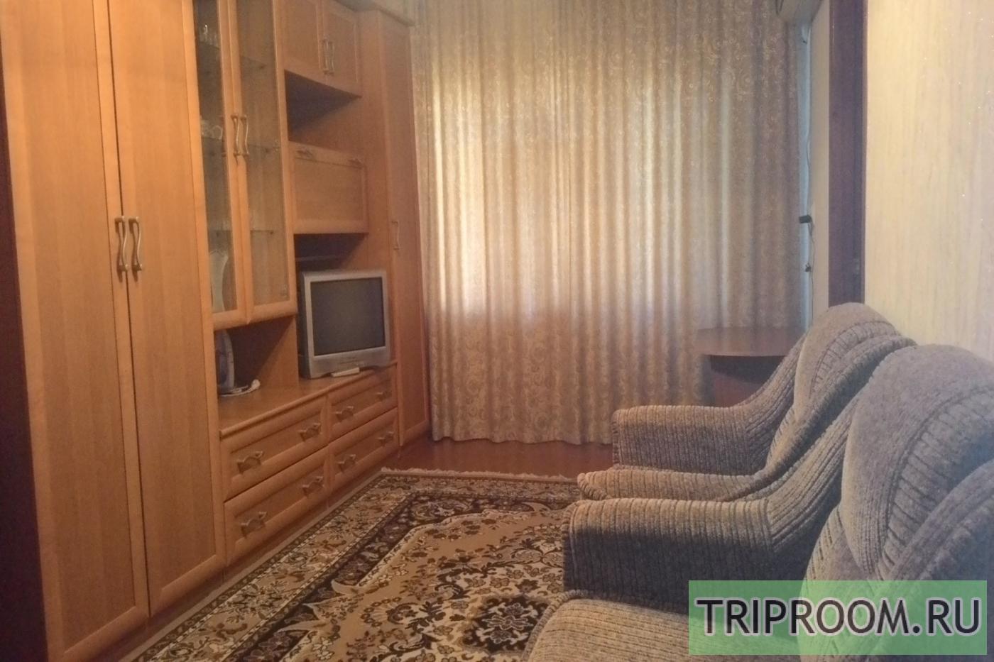 2-комнатная квартира посуточно (вариант № 22777), ул. Депутатская улица, фото № 1