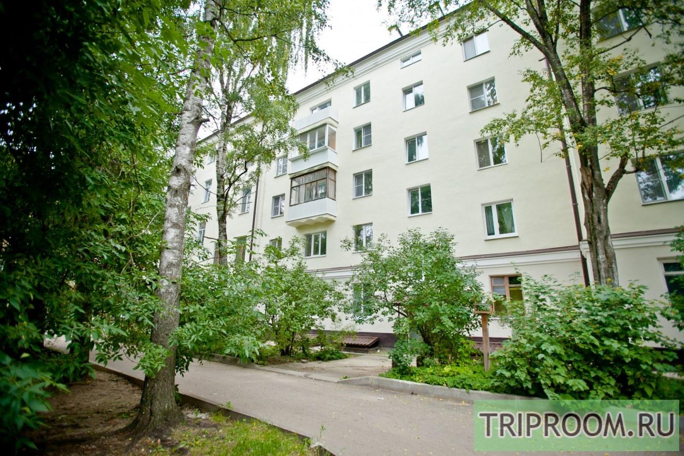 1-комнатная квартира посуточно (вариант № 8396), ул. Краснинская 2-я улица, фото № 22