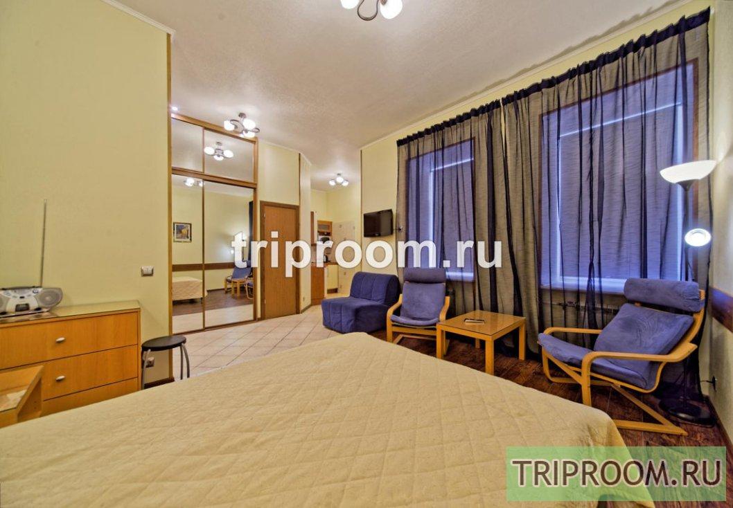 1-комнатная квартира посуточно (вариант № 15929), ул. Достоевского улица, фото № 5