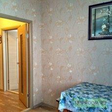 1-комнатная квартира посуточно (вариант № 56541), ул. Тюменский тракт, фото № 6