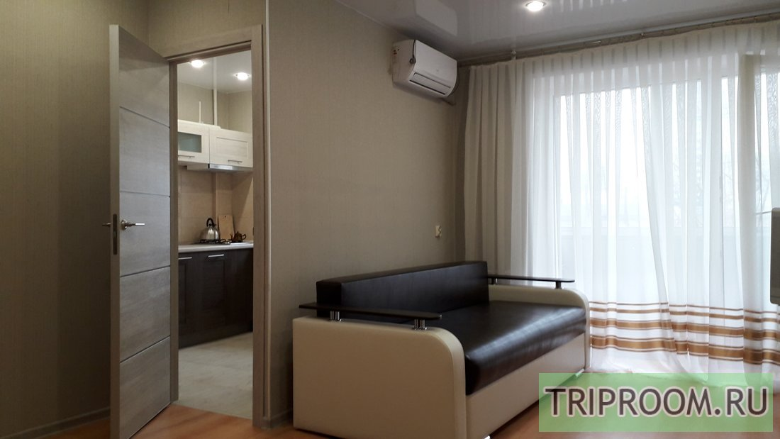 1-комнатная квартира посуточно (вариант № 63297), ул. краснознаменская улица, фото № 6