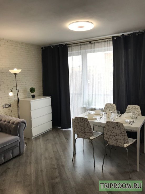 1-комнатная квартира посуточно (вариант № 51921), ул. Каховка улица, фото № 8